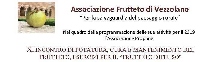 Calendario Trattamenti Frutteto.Eventi Frutteto Della Canonica Di Vezzolano